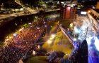 Coral de mil vozes atrai multidão para assistir cantata de Natal em Joinville