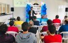 Homens participam de encontro exclusivo em Fernandópolis