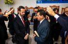 Pastores Claiton Luz e Rogério Mistura são ordenados ao ministério