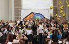 Ministério dos Desbravadores e Aventureiros encerra o ano com culto de gratidão