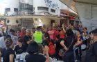 Adventistas servem almoço gratuito no Centro de BH