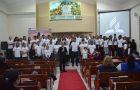 Região de Parelheiros recebe projeto evangelístico