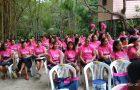 200 Mulheres participam de retiro espiritual no Arquipélago do Marajó