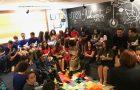 Desafio incentivará adolescentes a interagir mais com a Bíblia