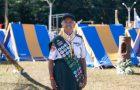 Conheça a mulher que participou dos cinco Camporis Sul-Americanos