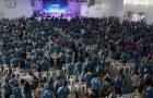 Missão Calebe envolve três mil jovens no voluntariado em janeiro