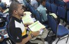 Treinamento reúne tesoureiros de igrejas e líderes de Mordomia Cristã