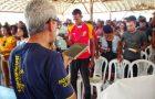 Maratona de atividades mobiliza adventistas em Salvador e Região Metropolita