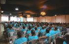 Concílio reúne pastores e anciãos em SP