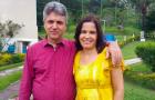 A mulher que ensina a Bíblia através do WhastApp