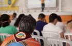 MDA realiza primeiro treinamento do ano
