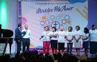 Projetos assistenciais são temas de convenção realizada em São Paulo