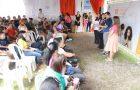 Ação social beneficia crianças em Manaus