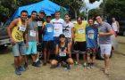 Acampamento de verão reúne mais de 900 pessoas durante o recesso