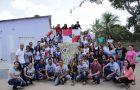 Ações sociais em aniversário da cidade marcam município na Bahia