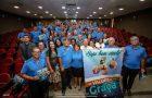Equipes de Mordomia Cristã recebem orientações para as atividades de 2019