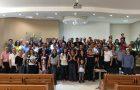 Famílias ministeriais participam de seminário sobre relacionamentos em Novo Hamburgo