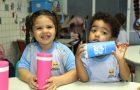 Pesquisa aponta que brasileiros não bebem água suficiente