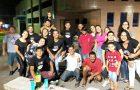 Voluntários doam marmitas e mudam vidas em Maringá