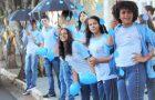 Alunos promovem ações no Dia Mundial da Água