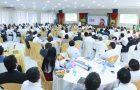 Líderes participam de treinamento na área de fidelidade cristã