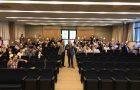 Evento educacional motiva pastores de escolas, em São Paulo