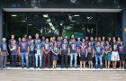 Tesoureiros e diretores de mordomia participam de treinamento em Montes Claros