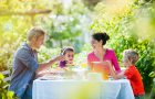 Refeições em família ajudam a reforçar laços, sublinha especialista