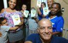 Capital fluminense tem 2 mil pontos de estudo da Bíblia na Semana Santa