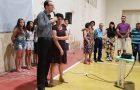 Interessada decide por batismo durante Semana Santa