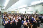Ministério Pessoal promove treinamento