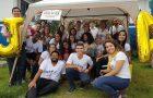 Jovens paulistas participam do Dia Mundial JA