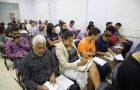 Realizado curso de teologia para líderes em Palmas