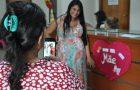 Mães refugiadas recebem homenagem em Manaus