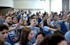 Mais de 1600 jovens se preparam para a Missão Calebe no norte e leste paulista