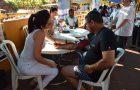 Olímpia comemora Semana Adventista com 30 projetos sociais