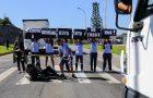 Repelente grátis e teatro no semáforo para combater a dengue