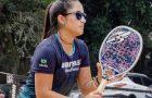 Aluna de Maringá disputará Mundial de Beach Tennis na Rússia
