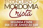 Concurso de Mordomia Cristã de SP chega a segunda etapa; Confira as instruções para participar