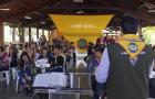 Treinamento reúne líderes de Desbravadores