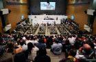 Adventistas participam de celebração do dia estadual da Liberdade Religiosa em SP