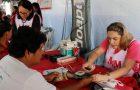 Voluntárias adventistas promovem ação social em Manaus