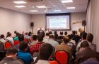 Pastores do oeste paulista participam de seminário sobre Mordomia Cristã