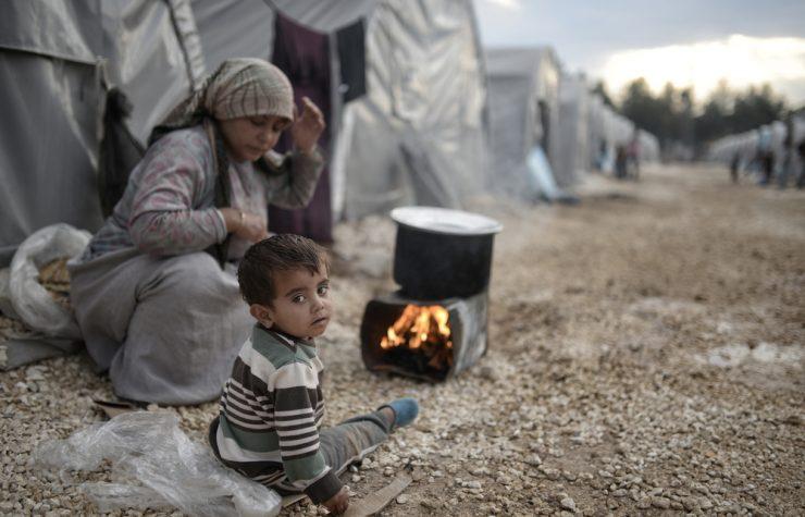 Conheça o que os adventistas fazem pelos refugiados na Europa