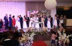 Casais realizam sonho da união legal em projeto de hospital adventista