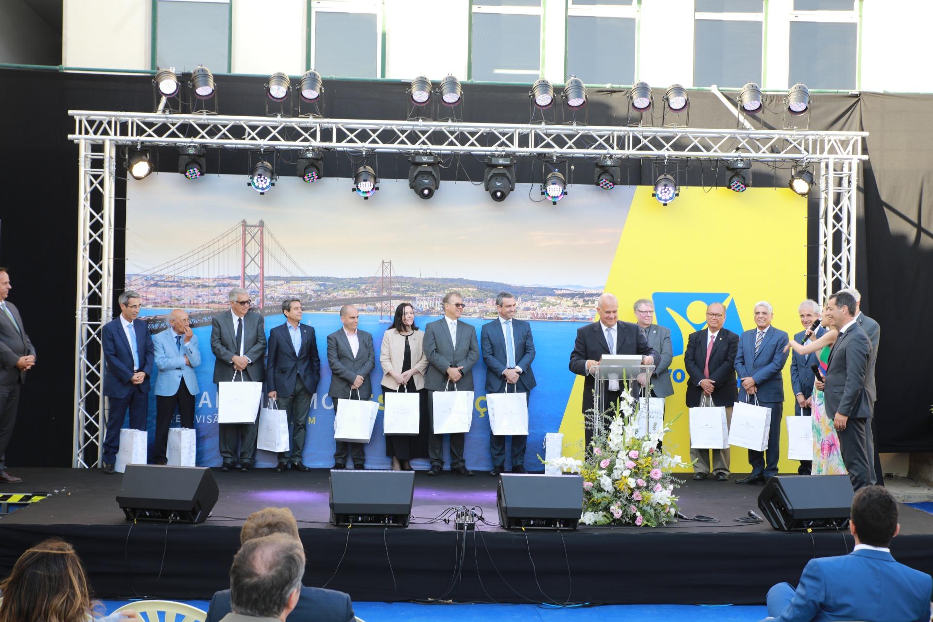 Programação celebra a inauguração das instalações da TV Novo Tempo Portugal