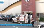 Ric/Record: Arrecadação de Roupas do Colégio Adventista de Florianópolis – Estreito