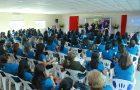 Congresso de secretaria treina líderes em Manaus