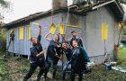 Estudantes de Florianópolis realizam missão rural no Sertão do Valongo