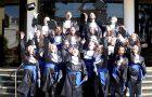 Cerimônia de formatura certifica quarta turma de alunos da Escola de Missões